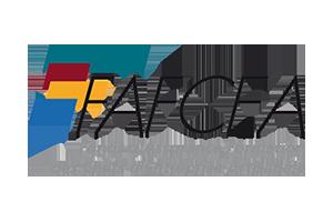 logo de Fafcea qui finance les formations d'Ongles Galerie
