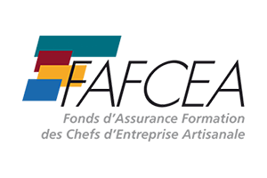 logo fafcea financement formation