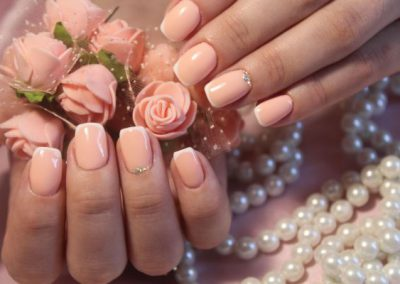 Formation  ACRYGEL INTENSIVE 490€ 5 jours