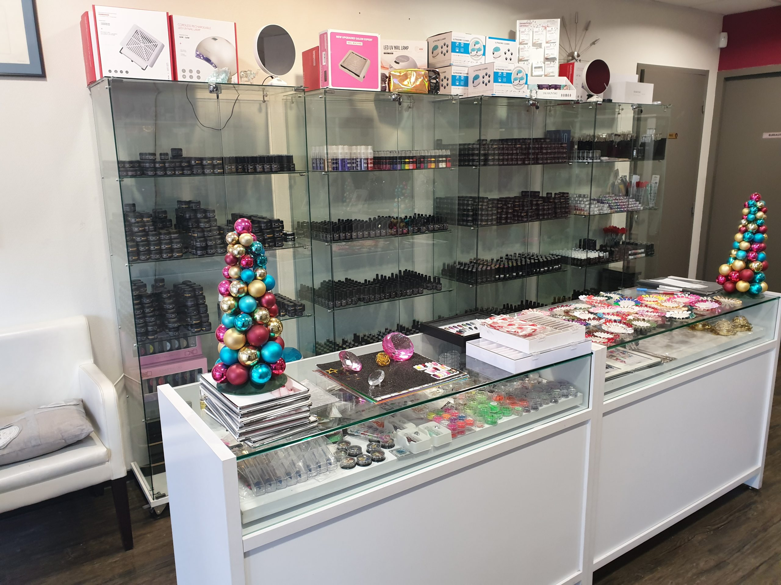 Boutique Ongles Galerie