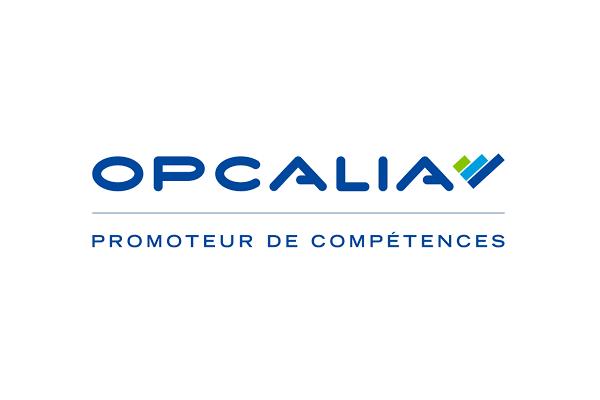 logo de Opcalia qui finance les formations d'Ongles Galerie