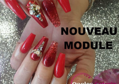 FORMATION POSE AMERICAINE 5 jours 490€